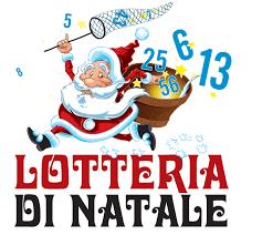 Lotteria di Natale