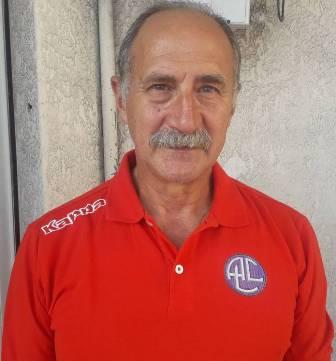 Ha un Curriculum importante il Preparatore Atletico Massimo Rimoldi dei 2004 Under 16