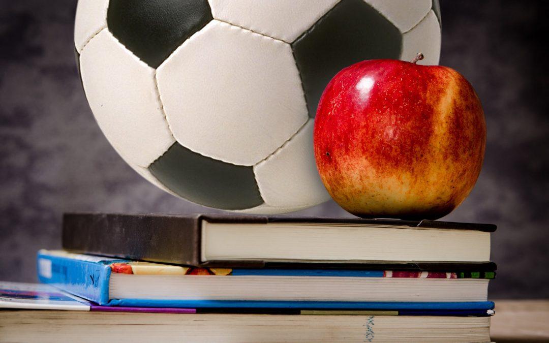 Vai bene a scuola? Academy Legnano Calcio ti regala l'iscrizione alla stagione sportiva