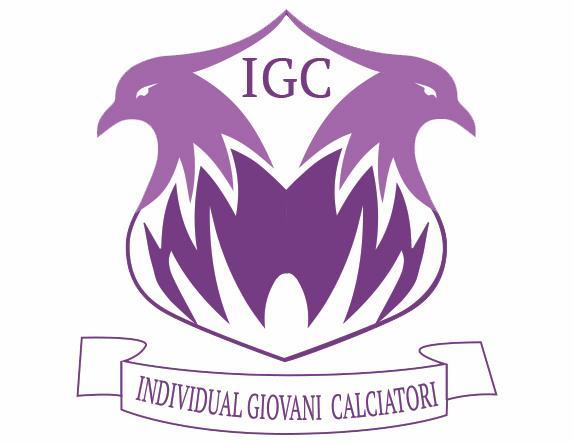 Academy  Legnano Calcio ospite di IGC  Individual Giovani Calciatori
