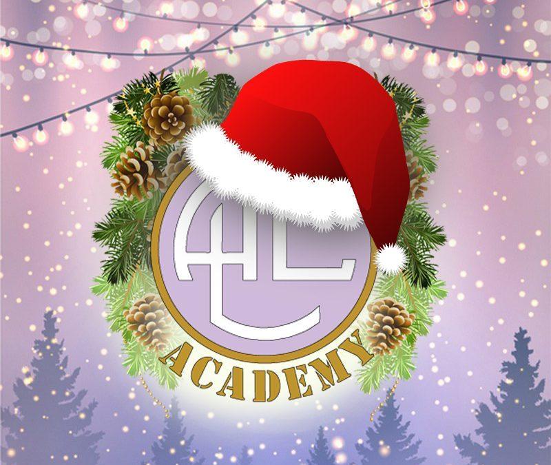 Academy Legnano Calcio: gli auguri di Buon Natale del Presidente Costantino