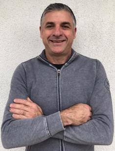 Francesco Galletti è il nuovo Tecnico degli Allievi Regionali Under 17