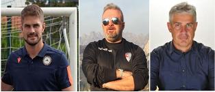 """Gianni Serrati in Diretta su Zonacalcofaidate. """"Come Allenare nell'Attività di Base"""""""